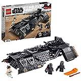 LEGO Star Wars Nave da Trasporto dei Cavalieri di Ren, Set di Costruzioni, 75284