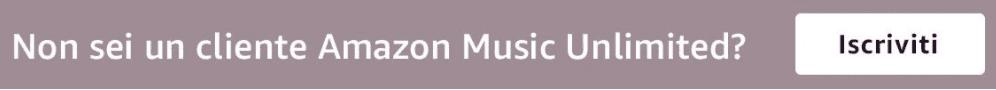 Festival di Sanremo 2018 Music Unlimited