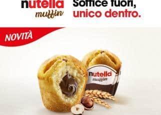 Novità Ferrero