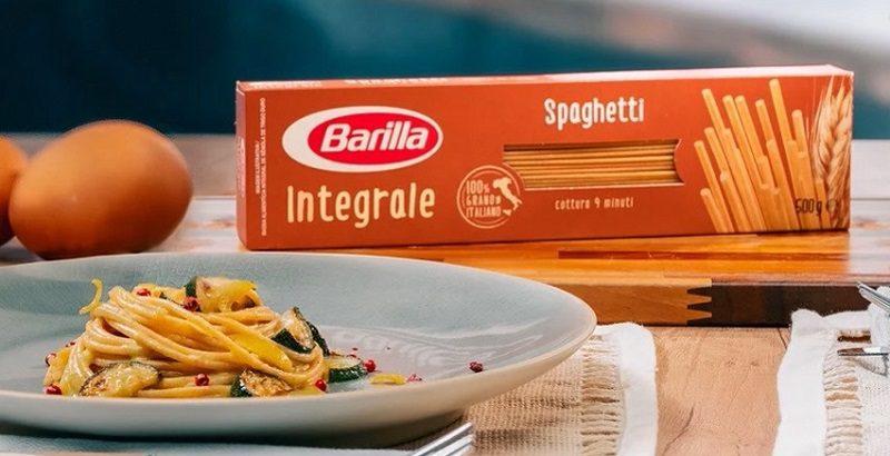 Pasta Integrale Barilla - Buono sconto