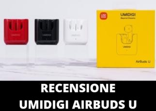 Umidigi Airbuds U