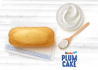 Plumcake Kinder: deliziosamente soffice